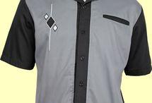 Sy skjorta
