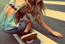 Longboard Girls