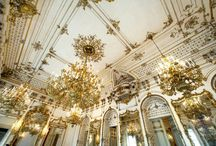 Historic Event Venues / Check out our latest edition of Historic Event Venues and find the most exclusive palaces, castles and hotels - all rich in historic heritage and suitable for highest class modern day's events!  http://www.eventparadise.com/spotlight/historic-event-venues-54.html#c526