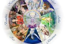 Medicine Wheel / Earth Wheel