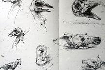 Sketchbook / Process