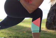 Workout Threads