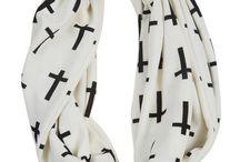 Clothes.. ;)
