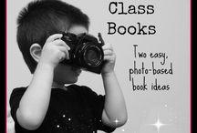 Books- Class Books