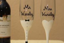 WEDDINGS I / by Julie Eckert