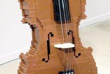 LEGO Instruments