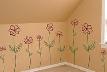 nursery ideas / by Cecilia Webb