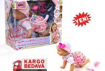 Oyuncak Kıkırdayan ve Emekleyen Sevimli Bebek Büyük boy Hediyecik.com.tr Online Oyuncak Hediye Alışveriş 7/24 Sipariş 0212 325 24 25
