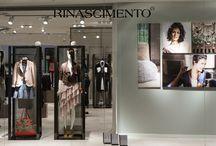 Rinascimento / #Rinascimento #Udine #shopfitting #retaildesign #arredi #negozi
