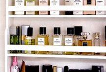 Perfume / by Elizabeth Ingram