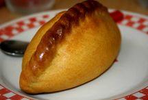 Menú Boliviano