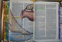 Arte Da Bíblia