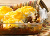 Casseroles and Sides