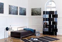Мебель как искусство от ClassiCon / Компания ClassiCon выступает за качество, индивидуальность и неувядающую красоту независимо от изменчивой моды. Более важным, чем степень славы, достигнутая дизайнером, для компании является поиск и следование новым концепциям и свежим идеям. Этот принцип позволяет ClassiCon постоянно открывать миру новых талантливых дизайнеров.