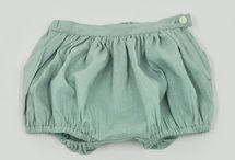 Baby Bloomers / by Monty & Co