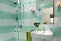 Bathroom designs / by Jen Hodgdon
