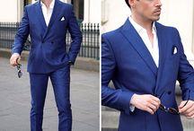 Suits & Dresses