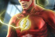 The Flash♥♥