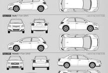 vehicle templates
