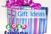 Give it - great gifts / Great gift ideas from MD/DC/VA/PA retailers, vendors, crafters and more.