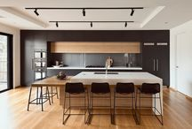 Kitchen - Modern
