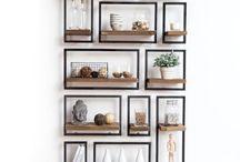 Wand en kozijn ideeen