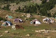 Tomarza Fotoğraflarım Kayseri Turkey / Kayseri'nin Tomarza ilçesinin tarihi ve doğal güzellikleri