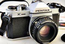 Camera gear...