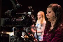 Media-alan koulutus / Media-assistentti ; video, valokuvaus, elokuvat, animaatio