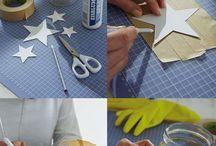 DIY Weihnachtsdeko