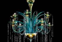 De Majo Traditional collection by Topdomus appointed dealer / De Majo Murano glass chandeliers on sale by Topdomus.com / by Topdomus Murano