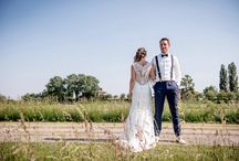 My Wedding - Vintage Beach / Vintage, Summer, Wedding, Maggie Sottero Melanie,