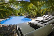 British Virgin Islands / Tortola, nature's little scenic secret, and private, pristine Virgin Gorda