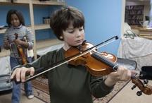 Waldorf Music / by Cincinnati Waldorf School