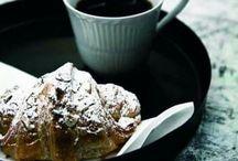 colazioni...