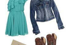 Senior Fashion