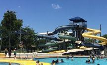 Pools & Spraygrounds