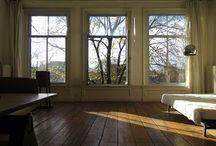 Home Sweet Home / by Rebecca Bortz