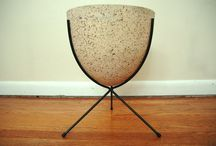 Mid Century Modern Love / A collection of MCM home decor and furnishings I love.