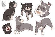 Doggo stuff