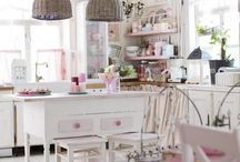 Shabby chic, Vintage style