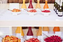Party Hosting Ideas