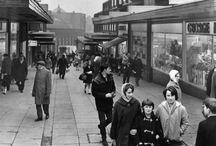 Stoke on Trent History