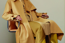 Celine / Fashion is not being noticed, it's about being remembered