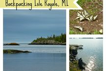 Isle Royale NP / Summer 2015?