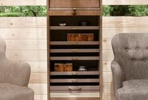 Côté Design Multifunctional Furniture / Grange introduces Côté Design, a versatile range of avant-garde, multifunction furniture designed with French cabinetmaking expertise.