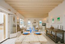 Villa Interiors / The interiors of Mykonos Grand Villas