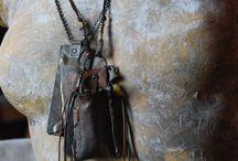 amulets talismans