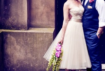 Wedding Photography / by Natalie Lasance
