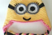 Crochet Hats Kidz